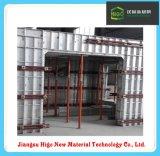 Cassaforma di alluminio di alta qualità con il prezzo di fabbrica