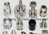 Kleine Machinaal bewerkte Delen in Aluminium, Koper, de Levering voor doorverkoop van het Roestvrij staal onmiddellijk van China