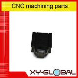 기계로 가공된 부분을 양극 처리하는 CNC 알루미늄 정밀도