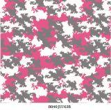 Película de la impresión de la transferencia del agua, No. hidrográfico del item de la película: B034ju707b