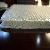 Utilizado para la tela de la fibra de vidrio 3D de las piezas de automóvil