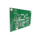 PWB del prototipo del circuito del Enig Mltilayer di 4 strati per industria della rete
