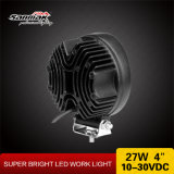"Ronde Cheap 4 "" 27W LED Work Lamp voor Tractor ATV"