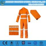 Antistatisch/Anti - de Uniformen van Workwear van de Olie