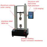 Máquina de prueba de tensión del indicador digital Stllj-2