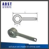 Chave elevada da dureza Sk10 (C27) para o mandril de aro do suporte de ferramenta