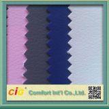 Tela de Upholstery de couro do falso de couro sintético do plutônio