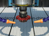 Niedrige Kosten! ! Jcs1325L ATC Marmor-CNC-Ausschnitt-Fräser-Gravierfräsmaschine