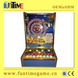 Máquina de jogo a fichas para a venda