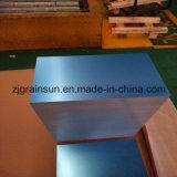 Piatto di alluminio per industria manufatturiera elettrica