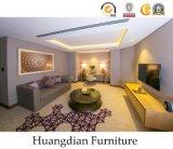 고품질 호텔 가구 침실 세트 (HD247)
