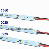 bande rigide de guide optique de 8520 72LEDs DEL