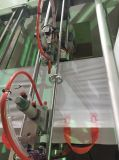 Superhochgeschwindigkeitsweicher Schleifen-Griff-Plastikbeutel, der Maschine herstellt
