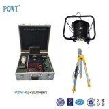 macchina fotografica del pozzo trivellato di controllo del pozzo di alta risoluzione Pqwt-K2 di 300m