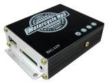 Pièces de rechange de moto avec le contrôle de radio et de fil de MP3 Raido