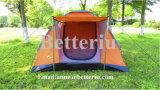 قبّة خيمة مع [رين-بلوكينغ] ظلة برتقالة خيمة