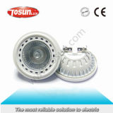 High Lumen LED Spotlight SMD2835 GU10 Gu5.3 avec Ce & RoHS