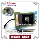 Ultrasuono veterinario professionale per formazione immagine della riproduzione