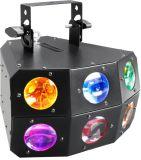 Luz caliente del efecto del icono LED para el uso del partido/Nightclub/DJ/Stage