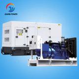 Insiemi di generazione diesel di energia elettrica