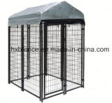 Soudage en mousse en poudre en poudre Outdoor Pet Safe Maison / chien Kennel / Dog Cage