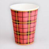 Taza de papel Vending/tazas de café de encargo para la venta