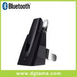 Auricular estéreo con estilo de Bluetooth Earhook con el soporte conveniente al almacenaje