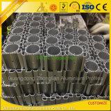 6000 теплоотвод анодированный сериями алюминиевый с алюминиевым профилем