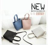 L'escompte de poche simple de portable Nice met en sac le mini sac de main