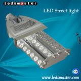 36V Gleichstrom IP66 imprägniern Straßenlaterne-5years Garantie des Blendschutz130 Watt-im Freien LED mit Cer RoHS für Fahrbahn