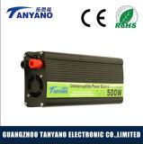 Onduleur de puissance 500 W avec chargeur de batterie