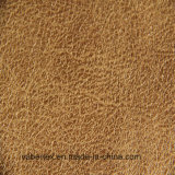 Tessuto domestico di timbratura caldo 100% del sofà della tappezzeria della tessile del poliestere
