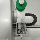 Uma rotação de 360 graus que solda o robô de solda automático com