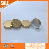 Tampão de parafuso de alumínio do selo da alta qualidade no estoque