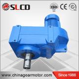 Fabricante profesional de caja de engranajes helicoidal de la transmisión del eje serie-paralelo de FC