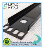 Aluminium-/Edelstahl-Blatt-verbiegendes Stempeln mit Schweißen/Beschichtung