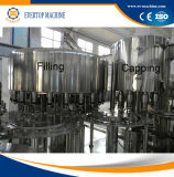 3 in 1 Mineral Water Bottle Rising Filling Capping Machine