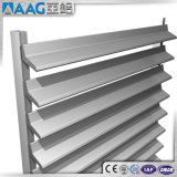 Aluminium-/Aluminiumluftschlitz-Profil-Strangpresßlinge
