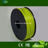 ABS du filament 1.75mm 3mm de l'imprimante 3D, filament de PLA à vendre