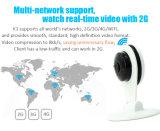 Mini monitor de la cámara del IP para el sistema de seguridad casero