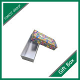 Коробка подарка Customzied высокого качества роскошная
