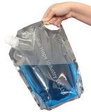 Il commestibile di plastica si leva in piedi in su il sacchetto impaccante di alluminio del sacchetto del becco per l'imballaggio per alimenti