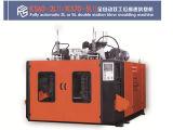 Máquina de moldeo por soplado de doble estación completamente automática 5L