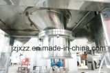 Kzl120表の版のタイプは造粒機絶食する