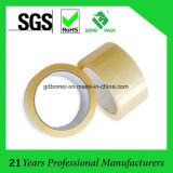 Малошумная лента упаковки BOPP для запечатывания 1.5/1.8/2.0mil