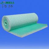 Media de filtro mais baratos da cabine de pulverizador da fibra de vidro do preço