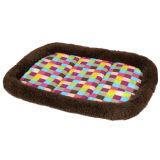 Sofá-cama macio e quente do filhote de cachorro do cão do animal de estimação (bd5011)