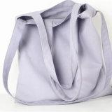 Складным подгонянный нормальным размером мешок Tote для покупкы