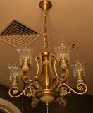 Lampada della lampada del lampadario a bracci della decorazione di Phine