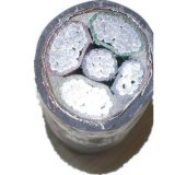 0.6/1 Kv алюминиевого силового кабеля с изоляцией XLPE
